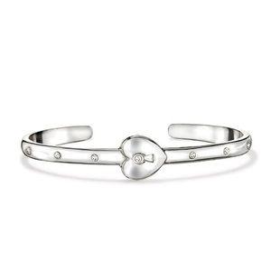 You hold the key 🔑 cuff bracelet ❤️
